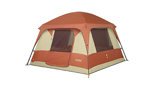 Eureka Copper Canyon Tent