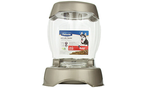 Petmate Pet Cafe Feeder