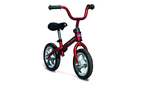 Chicco presents Red Bullet Balance Bike 1716000070
