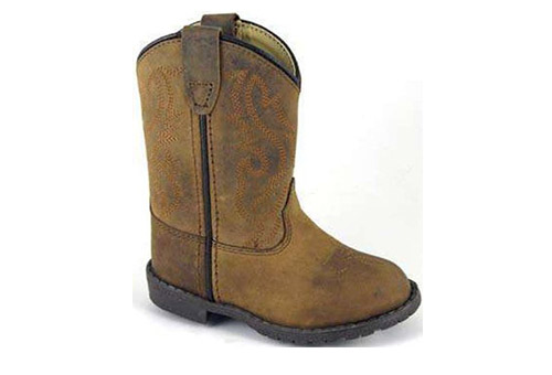Smoky mountain 3234 Toddler's Hopalong Boot
