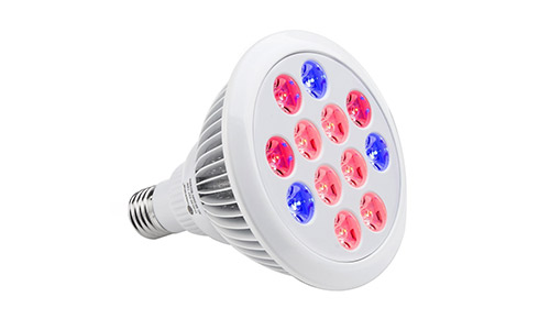 TaoTronics Led Grow lights Bulb , Grow Lights for Indoor Plants, Grow Lamp for Hydroponics Greenhouse Organic, Plant Lights
