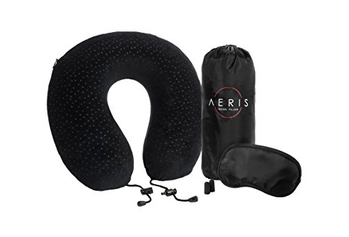 Aeris Travel Pillow