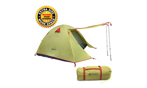 WEANAS Backpacking Tent