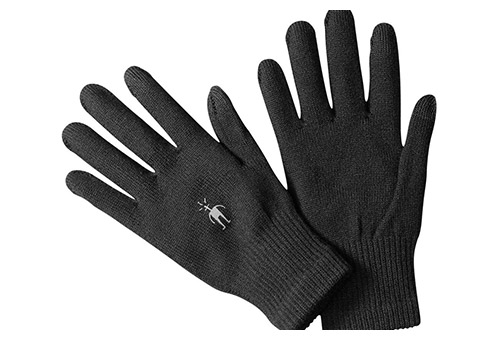 Smart wool Liner gloves