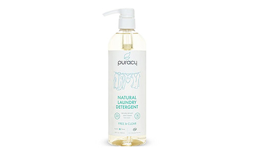 Puracy Natural Liquid Laundry Detergents