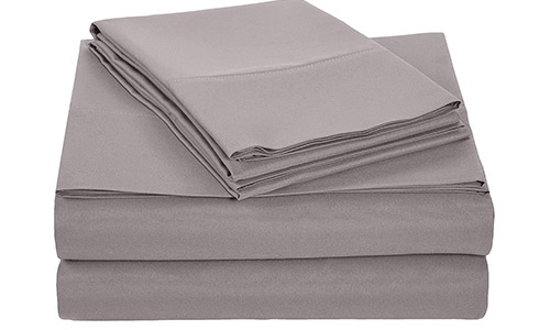 AmazonBasics Sheet Set