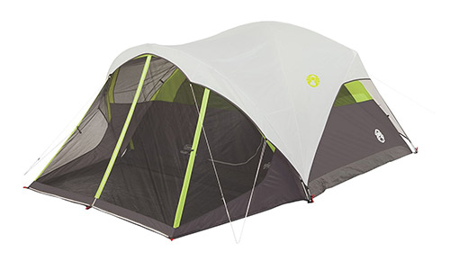Coleman Steel Creek Fast Pitch Dome Tent