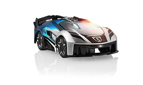 The Anki Overdrive Guardian Expansion Car