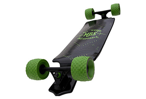 d132b75f53 Top 10 Best Off-road Skateboards in 2019 Reviews