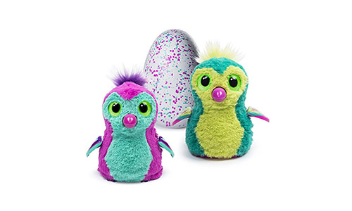 Hatchimals Penguala.