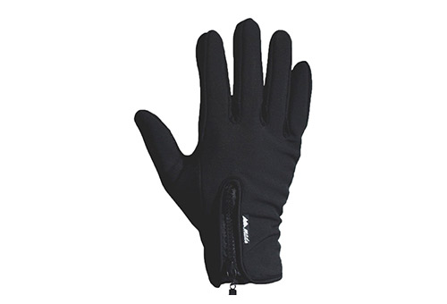 Mountain made outdoor gloves