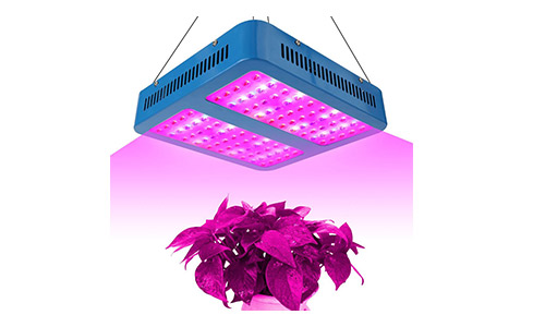 eSavebulbs 1000W LED Grow Light Full Spectrum for Indoor Plants Veg and Flower AC 85V~265V