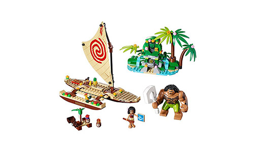 41150 Disney Moana Toy