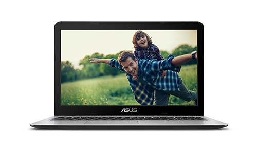 ASUS Full-HD Laptop