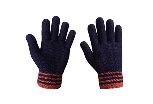 LETHMIK men's winter gloves