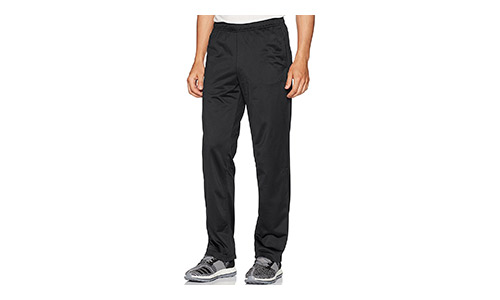 Athletics Essential Tricot Men's 3-Stipe Pants by ADIDAS