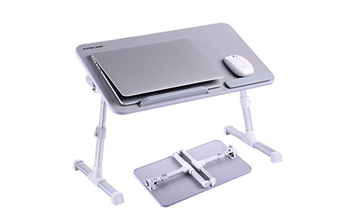 SUPERJARE Laptop Table