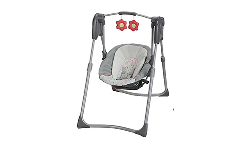 Graco Compact Baby Swing