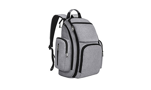 Mancro Diaper Backpack
