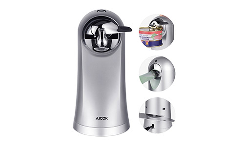Electric Can Opener by Aicok