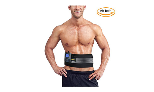 DOMAS Ab Belt Abs Stimulator
