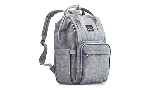 KiddyCare Diaper Backpack