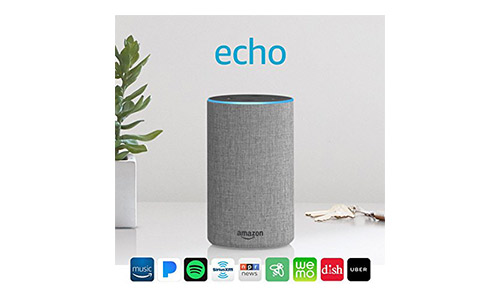 Echo Smart speaker