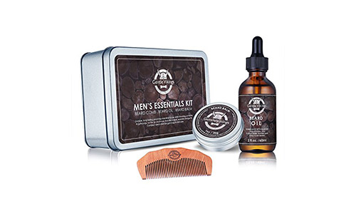 Gentle Vikings Beard Grooming Kit