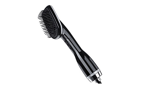 YaFex Ionic Hot Air Paddle Brush