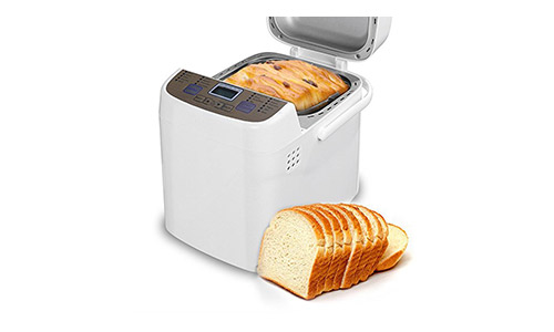 COSVII Bread Machine maker