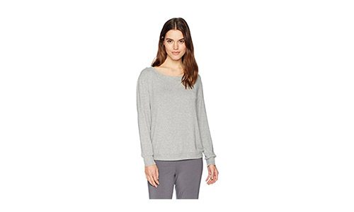 Cosabella Women's Alesa Sweater