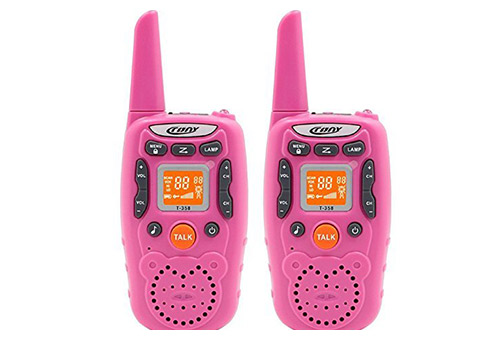 Eoncore T358 Walkie Talkies for Kids