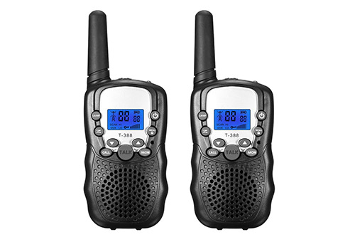 Walkie Talkie for Kid FUNTOK Walkies Talkies