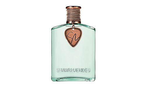 Shawn Mendes Signature Eau de Parfum Spray, 1.7 Fluid Ounce