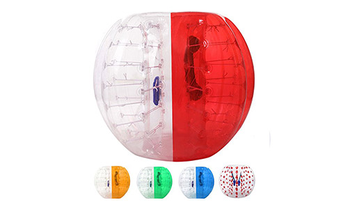 Tomasar Inflatable Bubble Soccer Ball