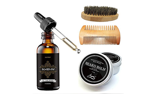 Aptoco Beard Grooming and Trimming Kit