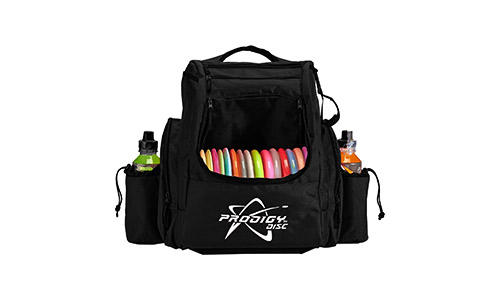 Prodigy Disc BP-2 Disc Golf Backpack