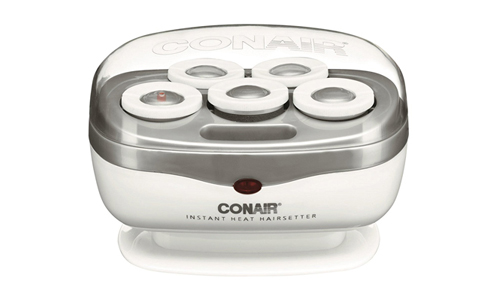 Conair Instant Heat Travel Hot Rollers:
