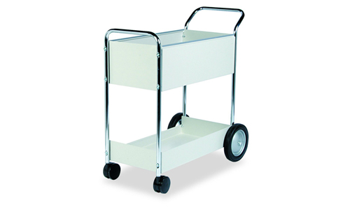 Fellowes 40922 Steel Mail Cart