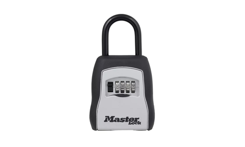 Master Lock Box For Doors