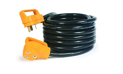 Camco Heavy Duty Outdoor Extension Cable