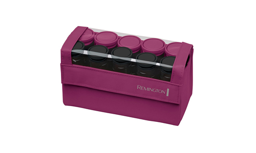 Remington H1015 Compact Ceramic Worldwide Voltage Hair Setter: