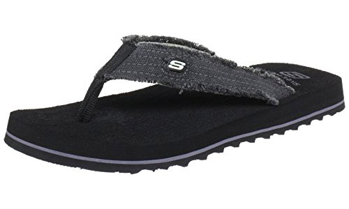 Skechers Fray Cotton Thong