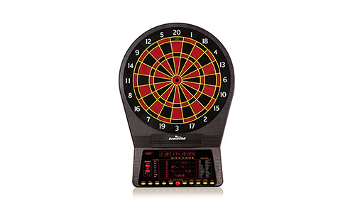 Arachnid cricket pro 800 Electronic dartboard.