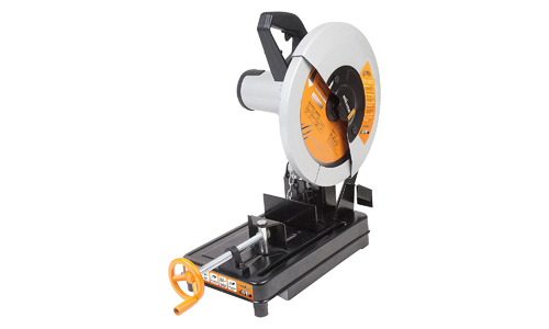 Evolution Power Tools Cutting Chop Saw