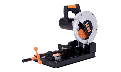 Evolution Power Tools TCT Chop Saw
