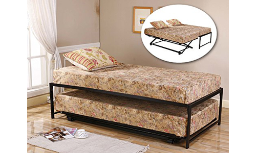 2K Designs Twin Size High Bed