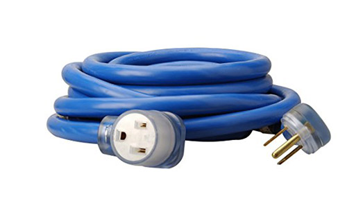 Coleman Welder Extension Cable
