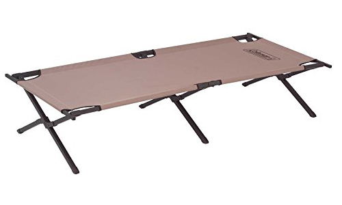 Coleman Military Style Camping Cot