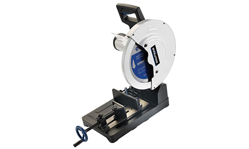 Evolution Power Tools Steel Cutting Chop Saw